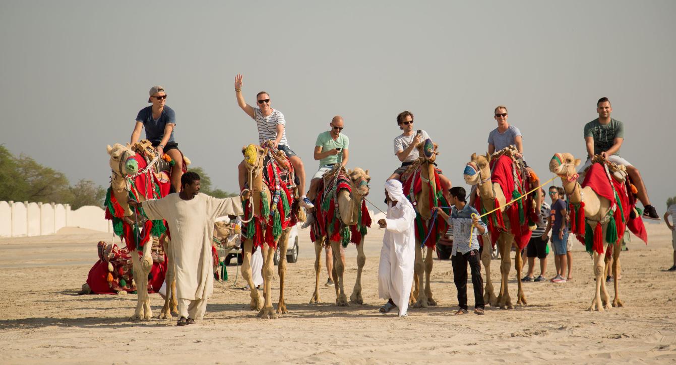 Gulf Circle Tours | Group Travel