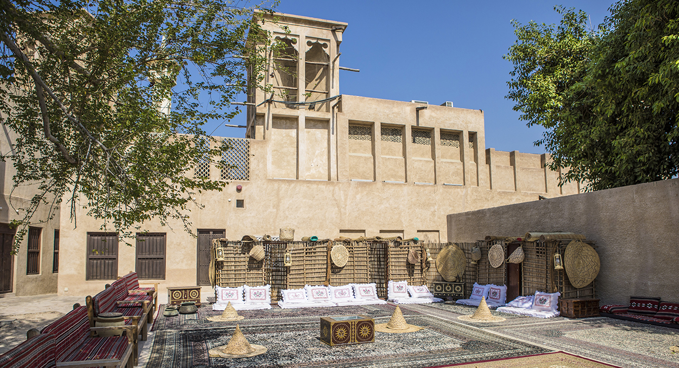 Gulf Circle Tours | United Arab Emirates